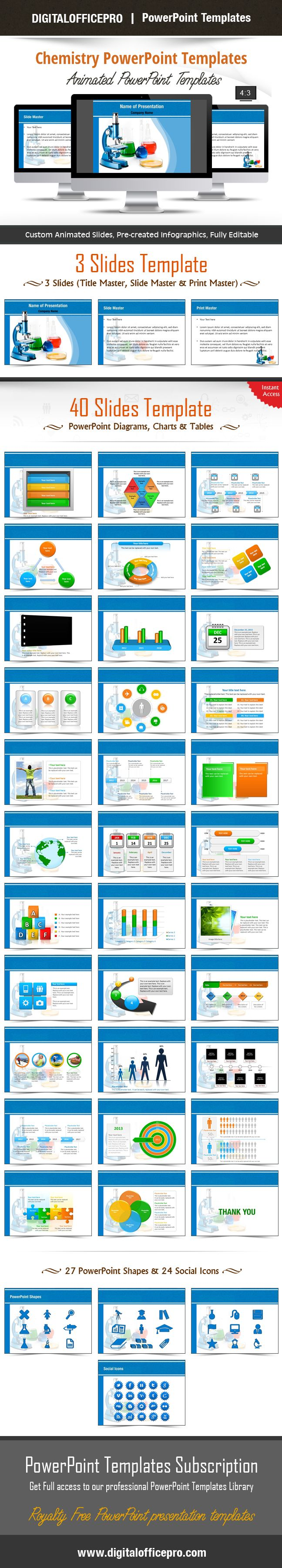 The 25 best ideas about Background For Powerpoint Presentation on – Chemistry Chart Template