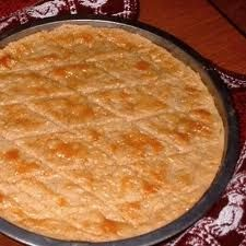 <u>Boterkoek een heerlijk gebak</u> de bereidingswijze