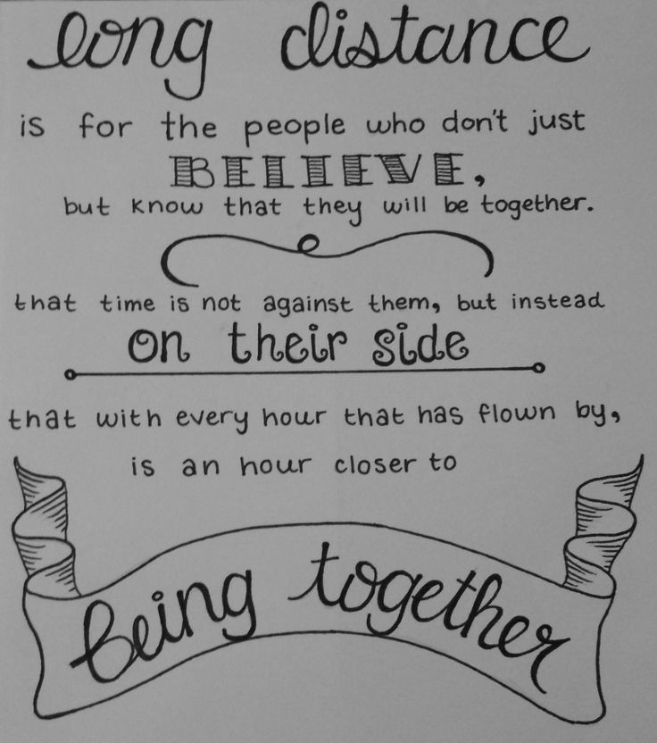Long Distance Relationship Quotes For Girlfriend Girlfriend Made This