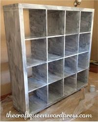Painting expedit
