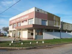 Club Social y Deportivo Mechongue.-