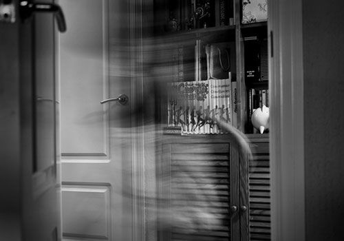 ghosts pictures | 26 Staggering Scary Ghost Pictures