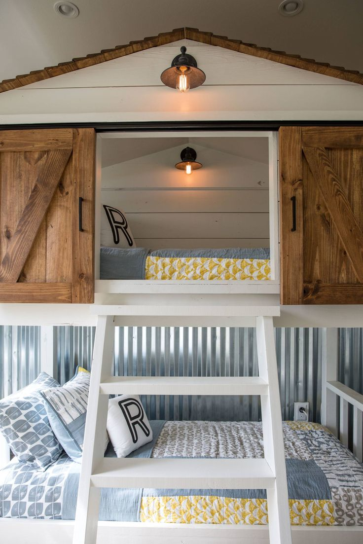 17 Best ideas about Boy Bedrooms on