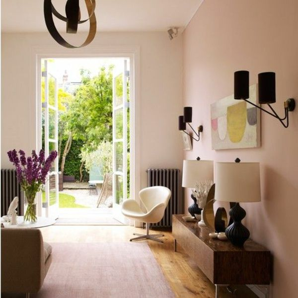 50 pastell wandfarben schicke moderne farbgestaltung pastell wandfarben schicke moderne. Black Bedroom Furniture Sets. Home Design Ideas