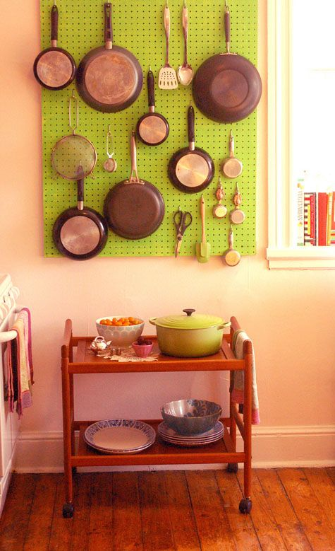 18 best Kitchen Organization images on Pinterest | Organisation ...