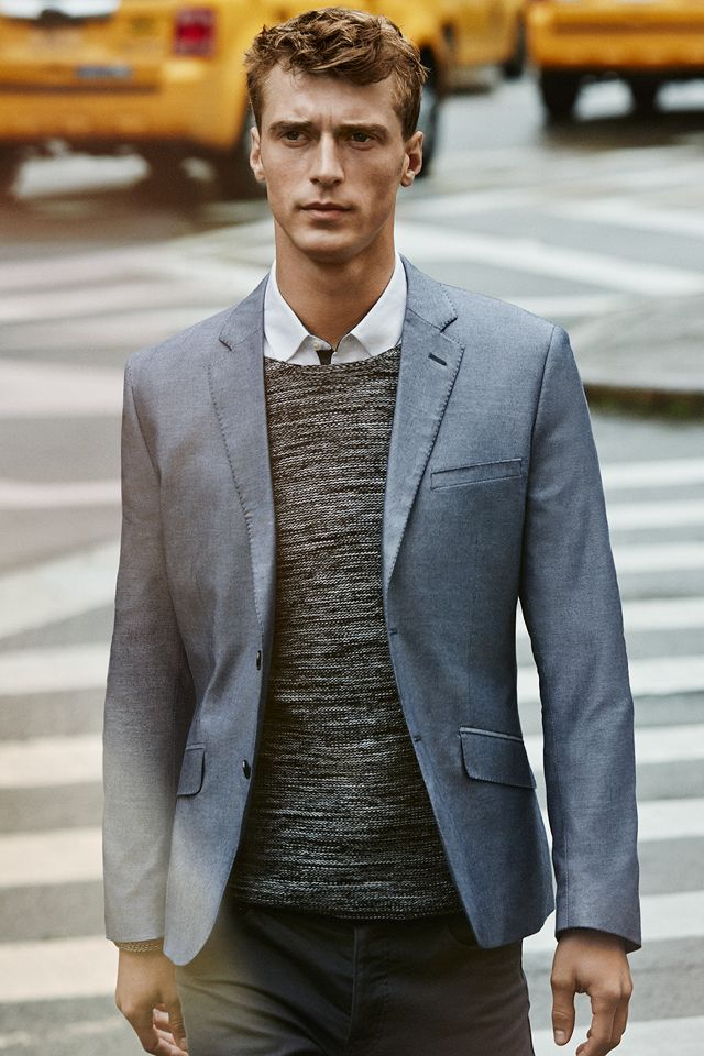 42 best Men's Workplace Attire images on Pinterest | Guy style ...