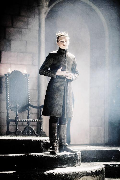Game of Thrones:  Tommen Baratheon