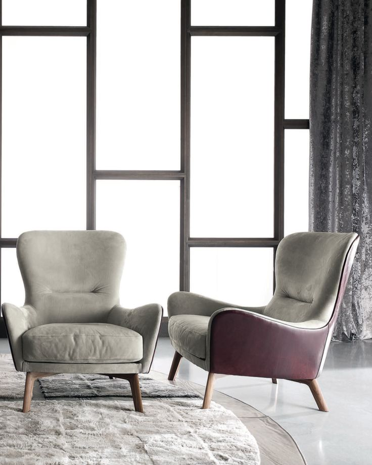 147 best Luxury Modern Lounge ChairsDesignlush images on Pinterest