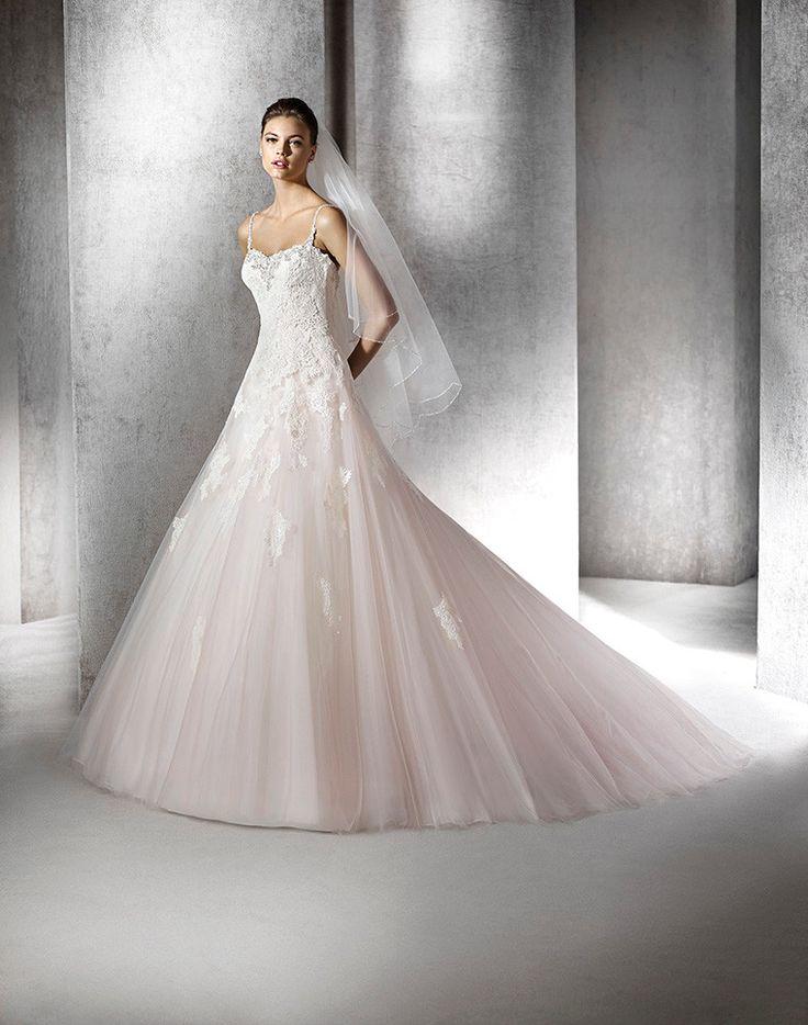 42 best St Patrick 2016 images on Pinterest | Short wedding gowns ...