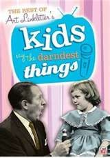loved Art Linkletter (Come on y'all u know u loved this show, gotta repin it!)