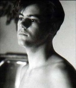 not language but a map — Top 40 Pictures of Rupert Graves (In No Order)