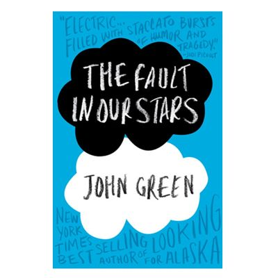 Book Review: The Fault In our Stars by John Green | Latest News & Updates at DNAIndia.com