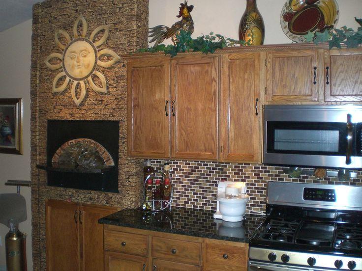 9 besten Indoor Wood Fired Pizza Ovens Bilder auf Pinterest ...