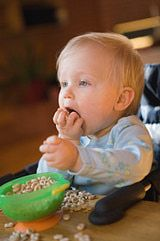 How Can I Help My Toddler Get Enough Calcium, Vitamin D and Fats Without Milk?