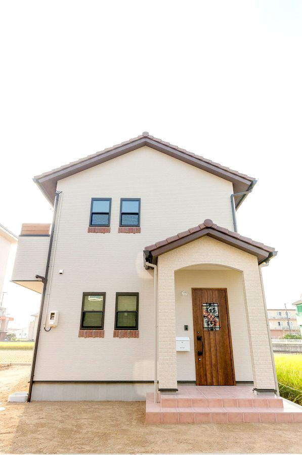 家族の居場所が分かるあったかいお家 新築一戸建て 新築 住宅 ハウス
