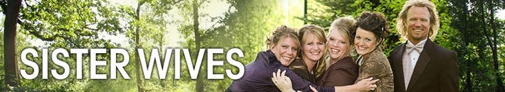 Sister Wives S07E02 Confessions And Polygamy Perks 720p TLC WEBRip AAC2 0 x264-BTW