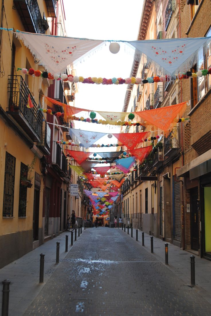 Fiesta Lavapiés 2