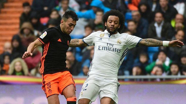 Munir, Eliaquim Mangala, Mario Suarez to leave Valencia at end of loan deals