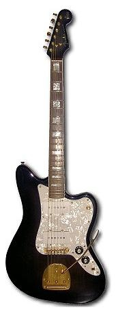 Fender Ventures Jazzmaster: Guitars