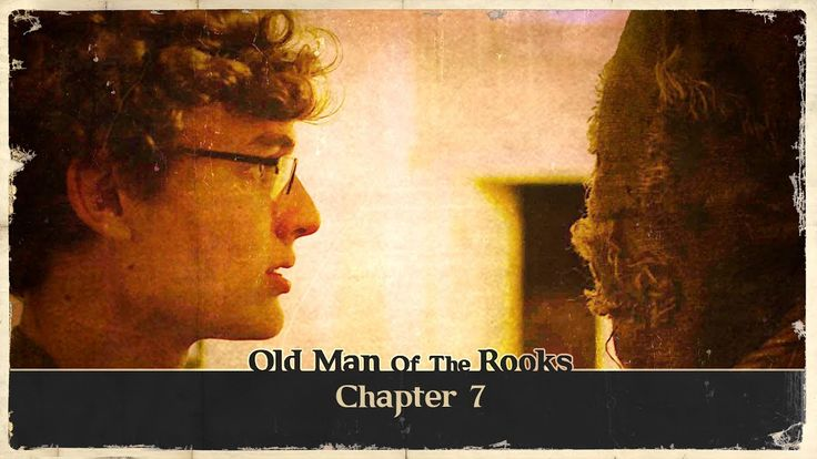 """""""Old Man of the Rooks"""" is a 12-chapter, serialized creature feature/slasher film. This movie follows a killer scarecrow, as it stalks the citizens in and around Rookery Farms. Chapter 6 was written and directed by Eli Montgomery, and stars Susan Willis, Caroline Grant, John Greene, Kelly Harris, Rhonda Jones, Ronald Blanton, and Jezibell Anat."""