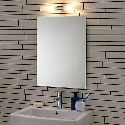 ASTRO Padova Over Mirror Bathroom Light