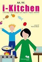 il ricettario di i-Kitchen