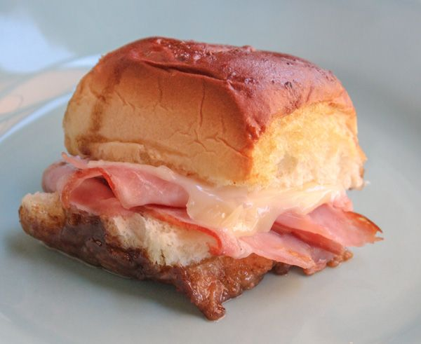 Funeral Sandwiches: Nothing To Mourn About Here!