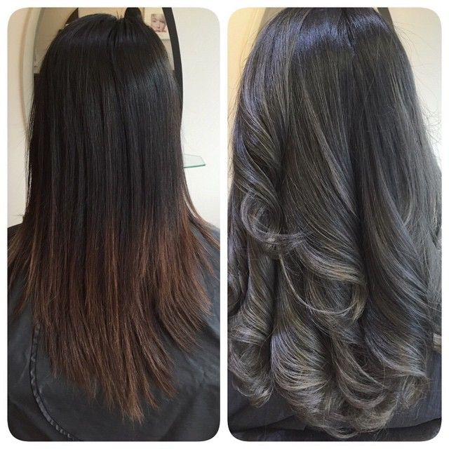 Before And After What A Difference My New Client Was