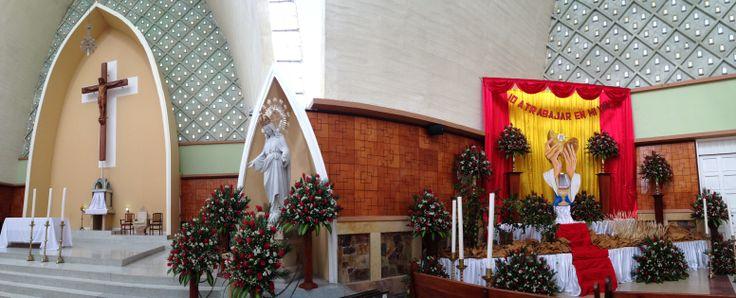 Basílica NSraMisericordias_Sta Rosa de Osos