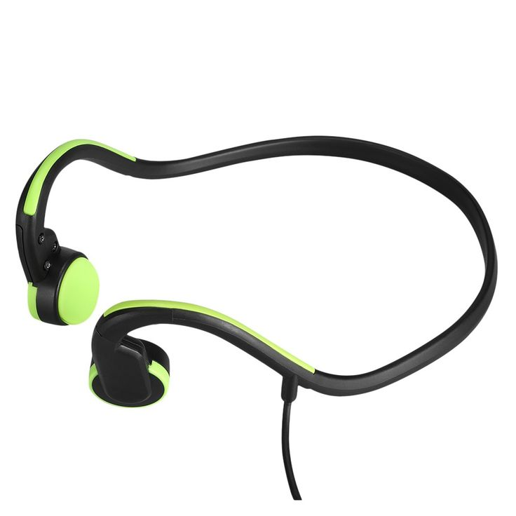 Bone Conduction Headsets Wired Earphone Outdoor Sports - Tomtop.com
