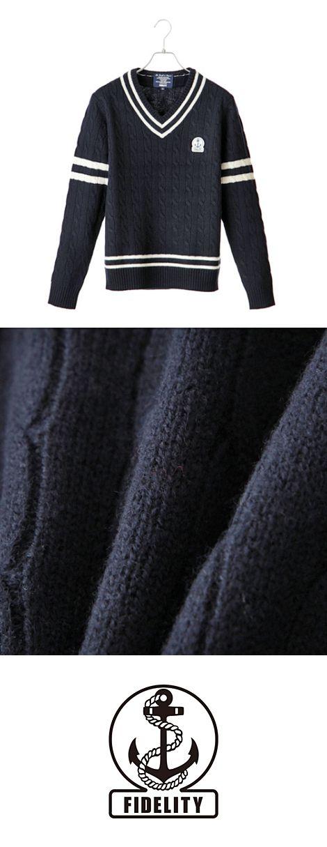 FIDELITY(フィデリティ)  米国マサチューセッツ州ボストンのダウンタウン、ロフトに拠点を置く、1941年創業の老舗アウターウエアメーカー。 「Quality Garments(上質の衣類)」をコンセプトにウールやコットンなどの天然繊維を用いたアイテムを製作している。 ミルスペックに基づいた製品作りもなされ、米海軍に供給したり、米海軍士官学校のユニフォームに正式採用された実績もある老舗ブランドです。