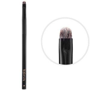 Hourglass Smudge Brush by Hourglass Cosmetics. $49.00. Hourglass Cosmetics Brush No. 11 Smudge is a must-have tool for creating eyes with depth and drama. The compact, dense brush features short, soft bristles to gently blend colors. It may also be used to diffuse hues for your desired intensity.