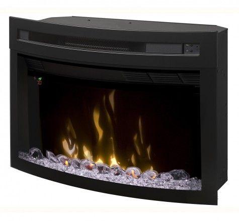 Best 25 Dimplex Electric Fireplace Ideas On Pinterest