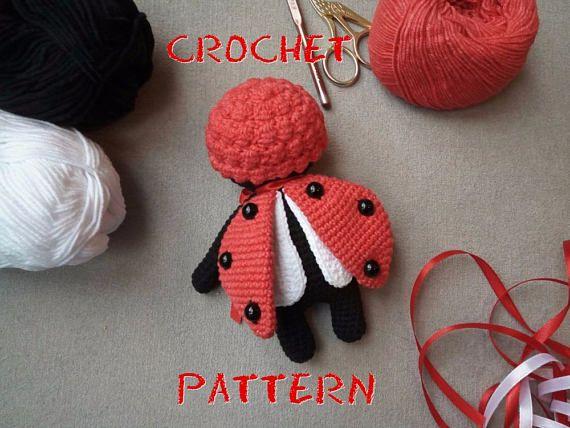 Hey, I found this really awesome Etsy listing at https://www.etsy.com/ru/listing/512400990/crochet-pettern-ladybird-amigurumi-doll