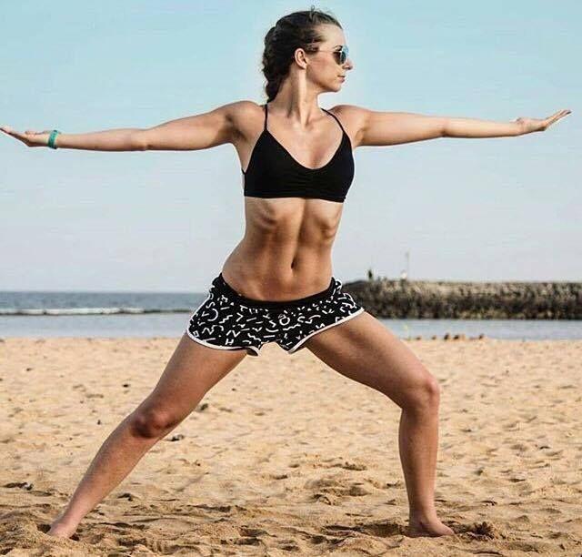 Mira Fitness Shorts