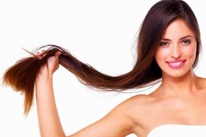 İbrahim Saraçoğlu Saç Uzatma Kürü İle Saçınızı Hızlı Çabuk Uzatın