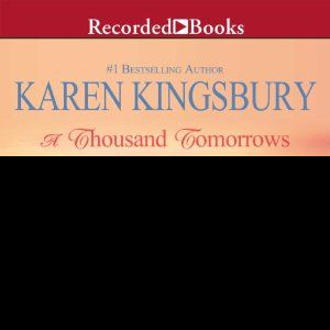 Kingsbury a CBA best-selling author delivers her signature mix of melodrama and genuine emotional punch in this novel about two young rodeo stars and their experiences with Down syndrome and cystic fibrosis....