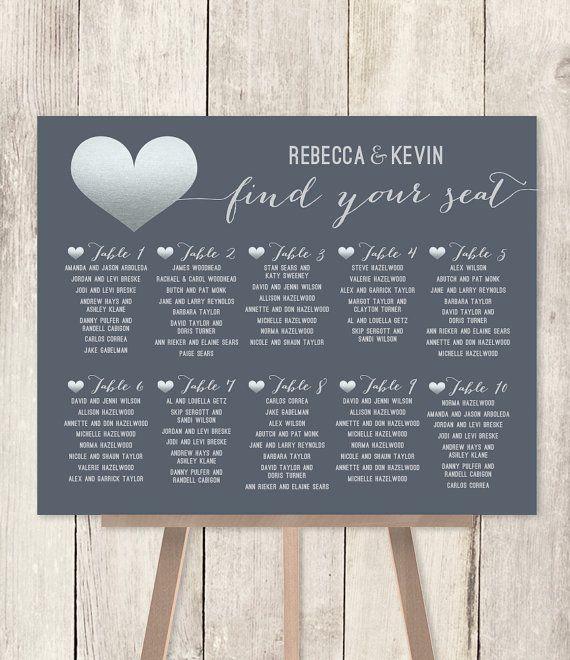 Wedding Seating Chart Ideas: Best 25+ Wedding Seating Board Ideas On Pinterest