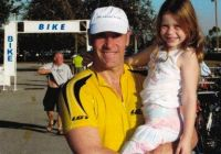 Me being active and my lovely daughter  http://www.JerryGladstone.com