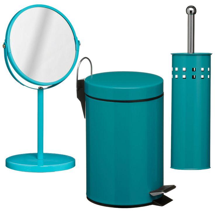 Best 25 Teal bathroom accessories ideas on Pinterest Teal bath