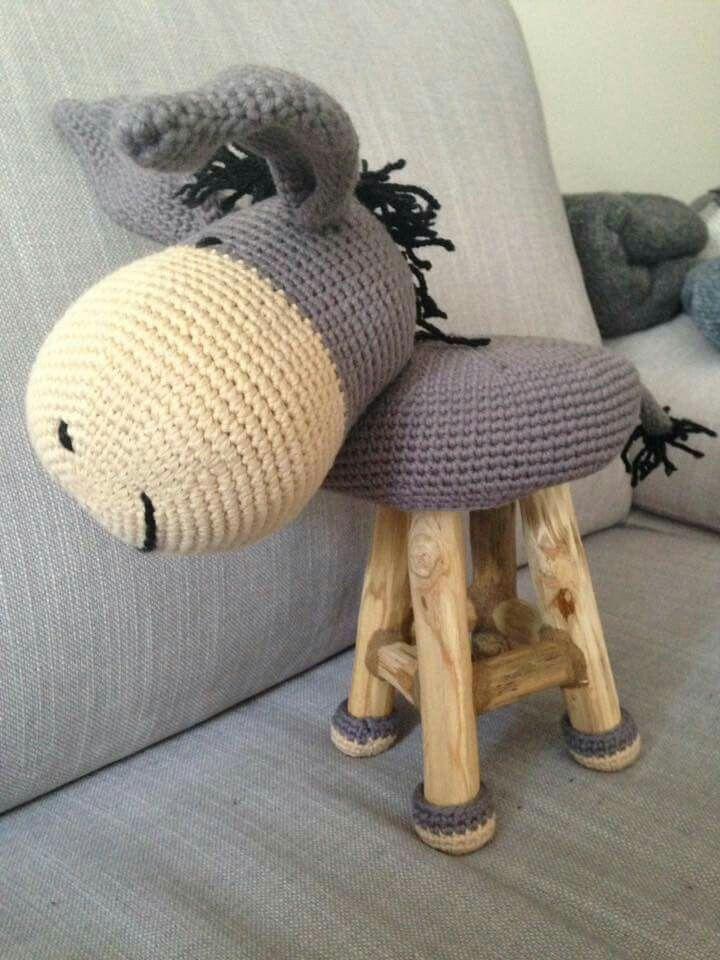 Banquito burro