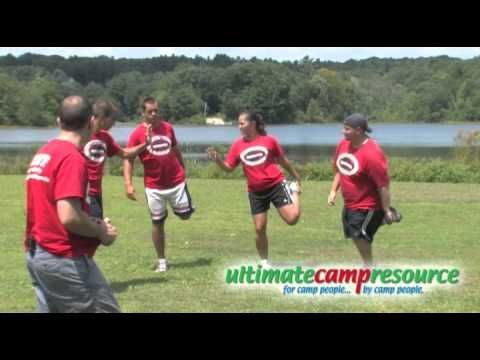 Jousting Camp Game - Ultimate Camp Resource   The best games are sometimes the ones that look the silliest!