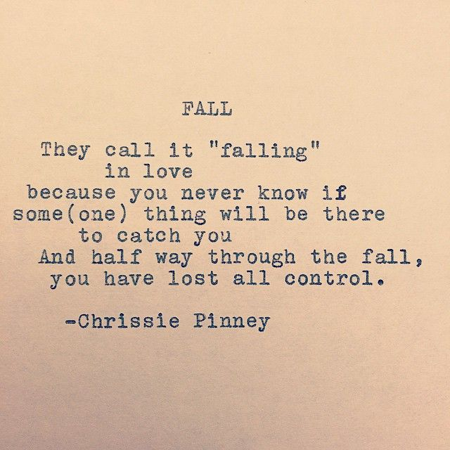 Quotes To Make Her Fall In Love: 25+ Best Ideas About Falling In Love Poems On Pinterest
