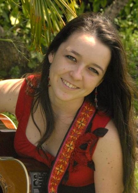 Catch Sebrina Barron at Lulu's Kihei Wednesday