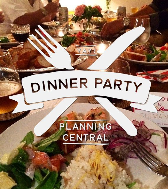 Hosting Dinner Party 23 best cooking -- dinner parties & dinner menues images on