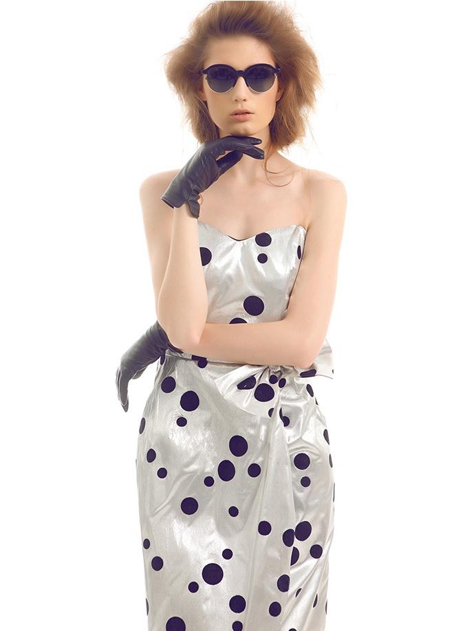 Ece Sükan Vintage Ece sükan vintage - elbise Markafoni'de 160,00 TL yerine 41,99 TL! Satın almak için: http://www.markafoni.com/product/3549651/