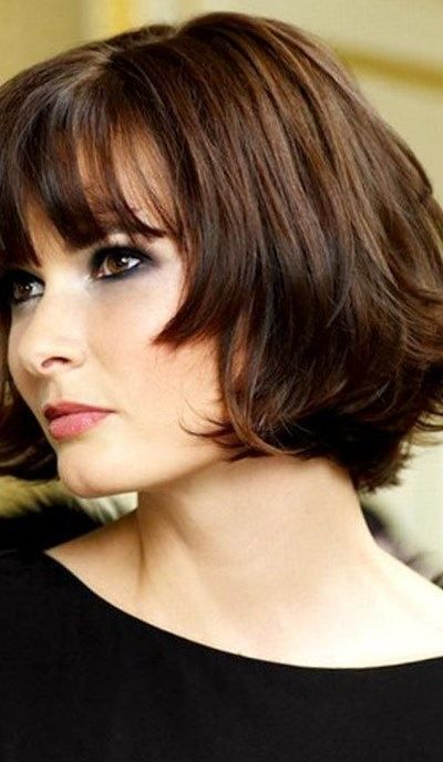 Layered Bob Hairstyles For 2019 Medium Hair Styles Hair
