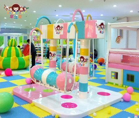 53 best Lefunland Indoor Playground Equipment images on Pinterest ...