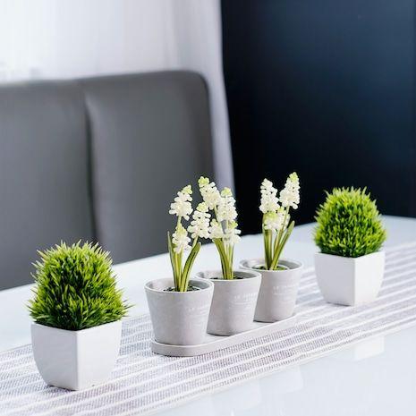 Pot « Jardinier » par Torre & Tagus - Pots et plantes - Accessoires de décoration - Decor
