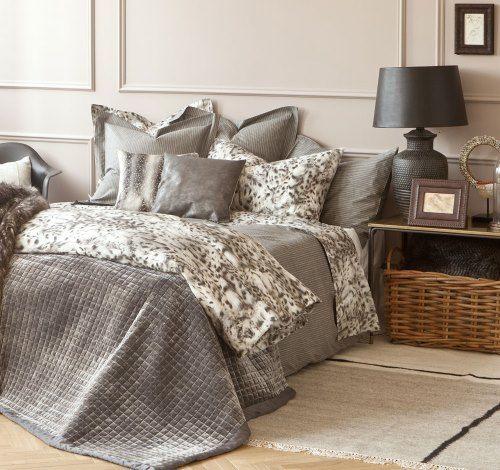 Ropa de cama de Zara Home Otoño-Invierno 2014/2015